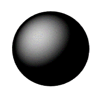 shaded-sphere